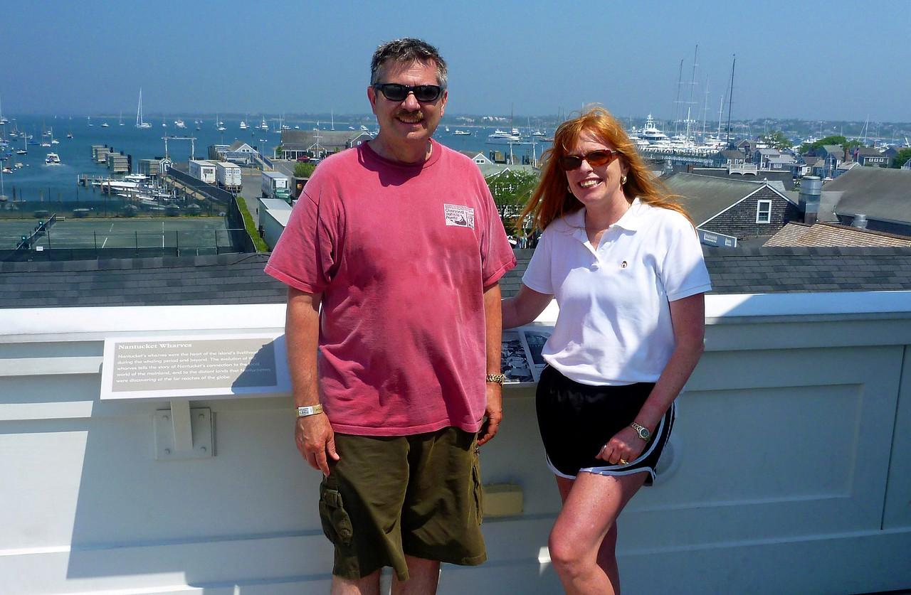 Nantucket July 2011