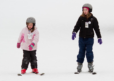 Mt. Cranmore Skiing - January 26, 2011