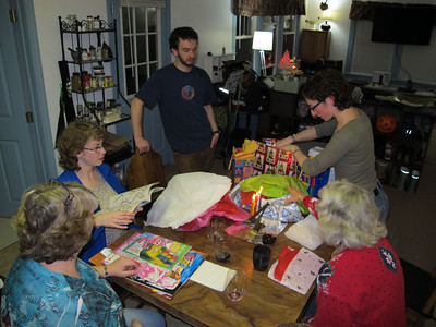 Hannukah Gifts!