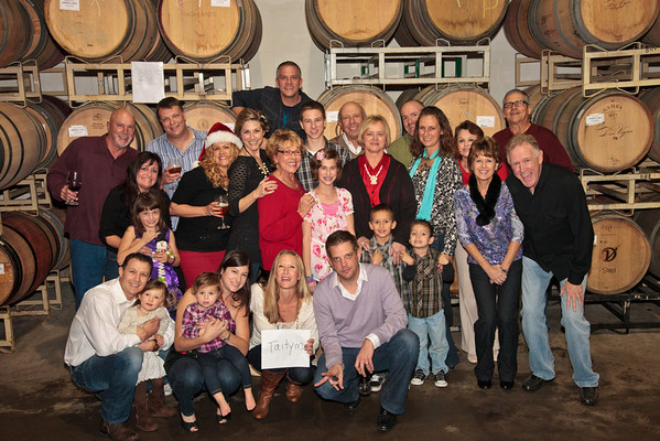 2011 Shasta Group Christmas Party