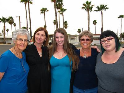 03-18-2011 Mesa Weekend Trip