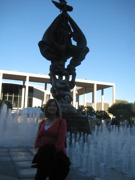12/07/2011 Sarah Lois LA