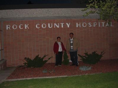 2011-05-06 Uncle Danny Hospital Tour