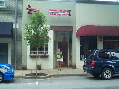 2011-08-06 Great Greenville Race