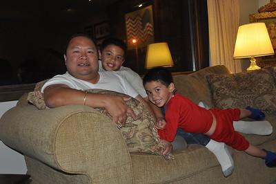 2011-11-08 Boys at Home