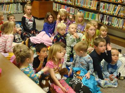 2011-11-14 Pajama Story Hour