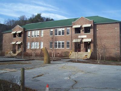 2011-11-26 Marshall NC