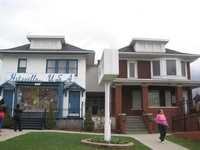 2011 Detroit