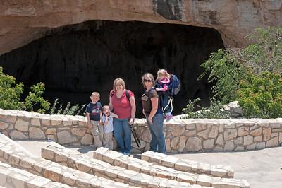 2011 - Carlsbad Caverns
