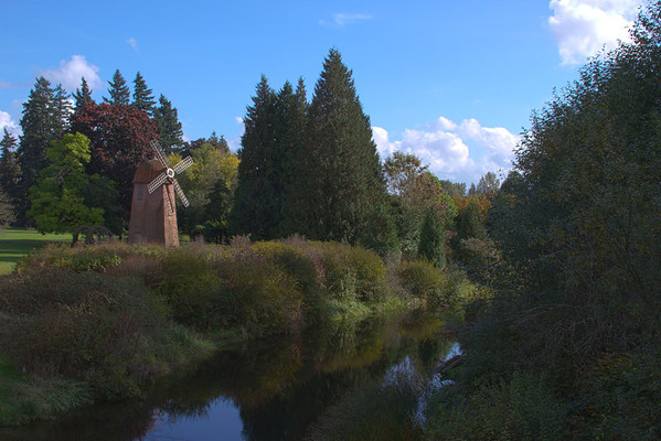 Marymoor Park, Sep 2011