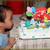 Chan is 4 : Nephew Chan Chan's 4th Birthday celebration in Tambacan. Ain't he cute :-) Maligayan Bati Chan! :-)
