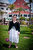 4.24.2011 - Easter 2011 at the Hotel del Coronado in San Diego.