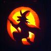 Grant's pumpkin.