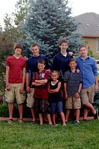 Hinchley Family 2011 (11)