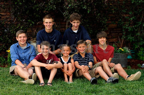 Hinchley Family 2011 (6)