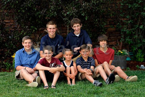 Hinchley Family 2011 (5)