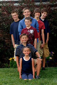 Hinchley Family 2011 (8)