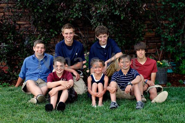 Hinchley Family 2011 (3)