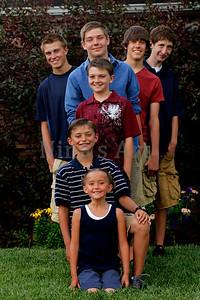 Hinchley Family 2011 (10)