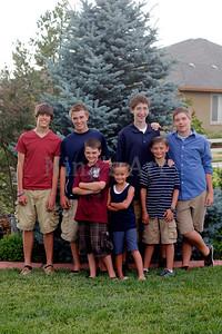 Hinchley Family 2011 (11) 1