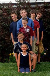 Hinchley Family 2011 (9)