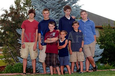 Hinchley Family 2011 (12)