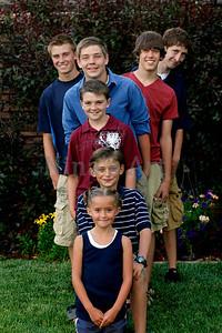 Hinchley Family 2011 (7)