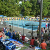 Southampton swim meet