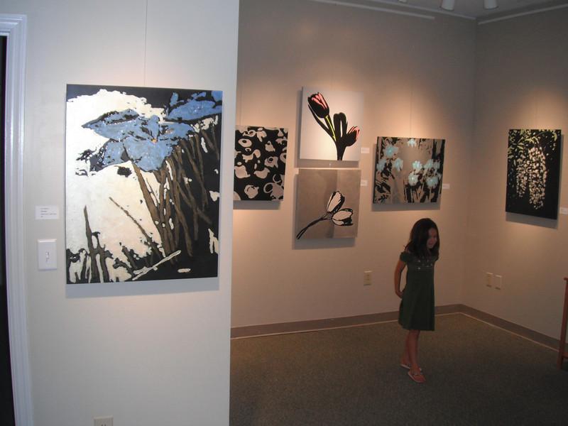 Ebb Tide Art Gallery