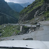 The road from Pindi to Naran is a little adventurous in places. Most of the damage was due to last year's floods (accompanied by landslides, rockfalls, avalanches, etc.).