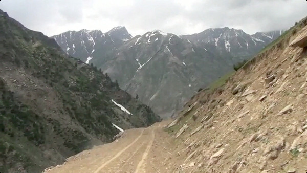 The Road to Noori Top