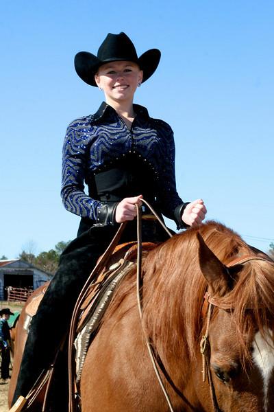 Kara's Horse Show