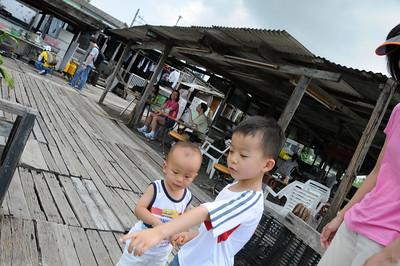 Nam Sang Wai 2011/07