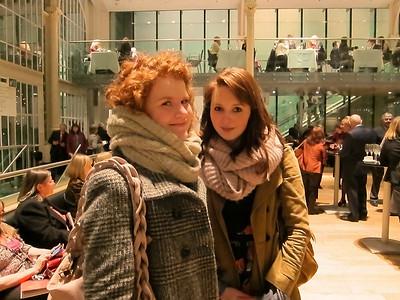 Opera Covent Garden 31-01-11
