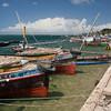 Lamu shoreline, 2011