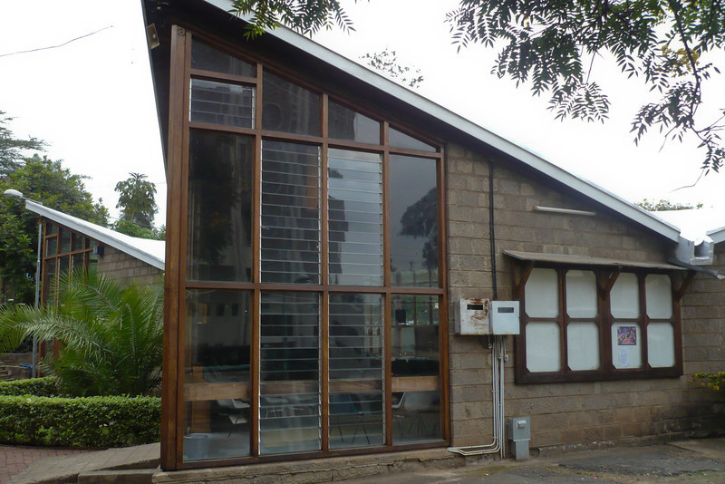 Nairobi Baptist Church, 2011