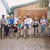Ready for a ride to Gilgil! Looks like sometime around 1993-1994.