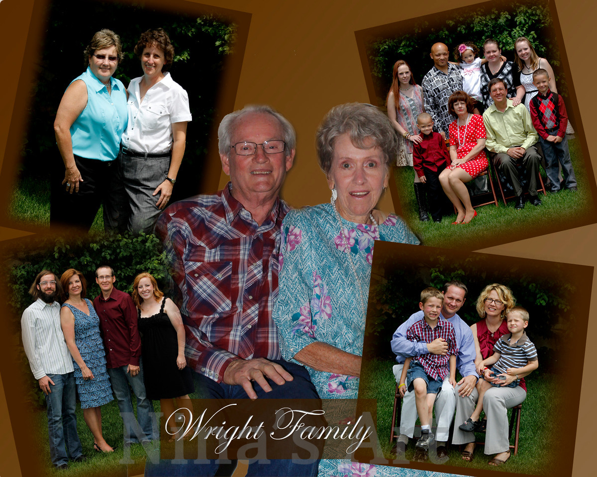 Wright Family copy
