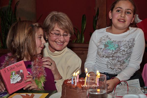 2011_Vivian's Birthday