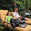 2011-06-13 Lene & Helene - Asserbo