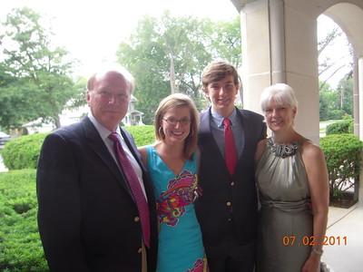 2011.07 Mike McCarthy and Bridget Arbuckle wedding
