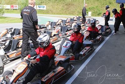2011-07-15 Holiday on Lübker Golf Resort Djursland