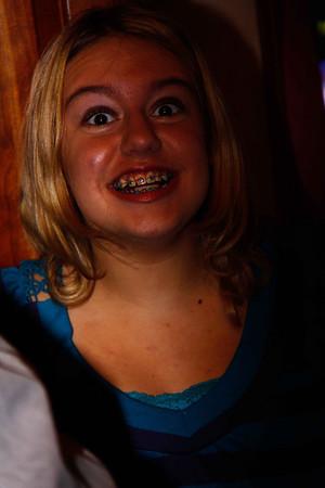 2011 November Braelyn's Birthday
