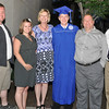 Ben graduated from St. X at The Cintas Center.