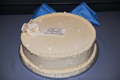 2012-01-07 Gammy Birthday Party
