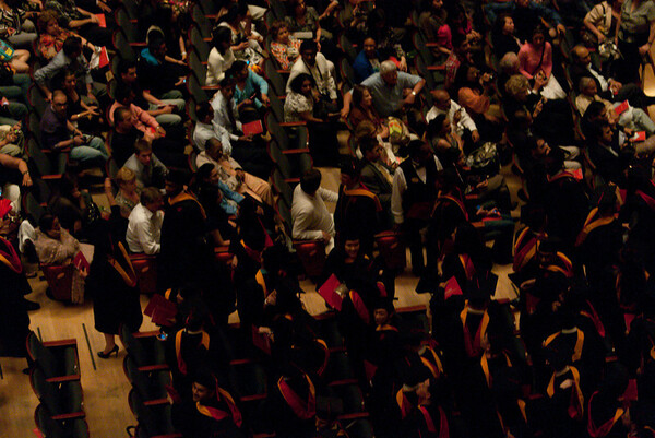 2012-05-14 Stewart Graduation - Rutgers #3 of 5