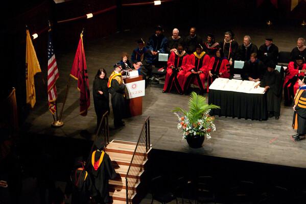 2012-05-14 Stewart Graduation - Rutgers #2 of 5