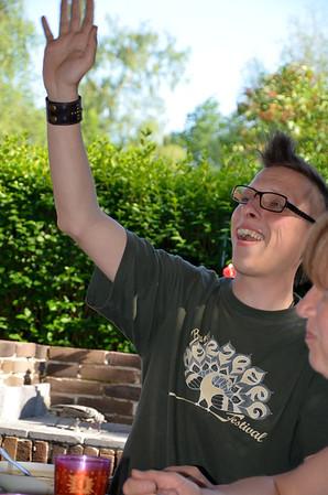 2012 05 27 Zomerskerstfeestje