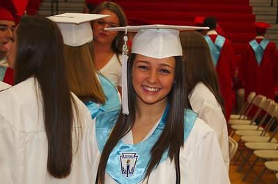 Masuk high Graduation 2012