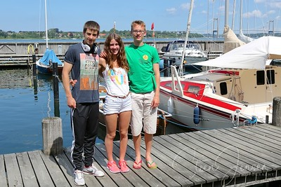 2012-07-09 Holiday in Middelfart